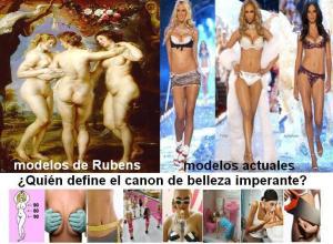 modelos mujer
